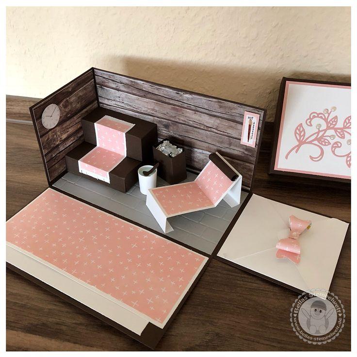 die besten 25 sauna gutschein ideen auf pinterest gutscheine sch n verpacken wellness. Black Bedroom Furniture Sets. Home Design Ideas