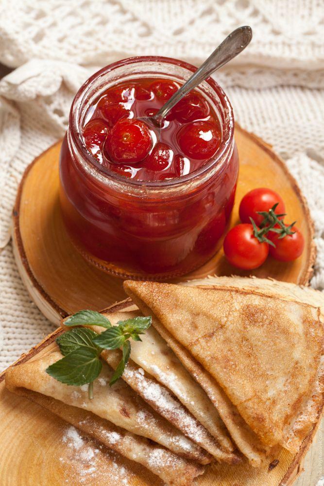 tomato chatney