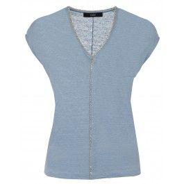 Steffen Schraut Riviera Glam Shirt Morning Sky online bestellen bei Styleicone.com
