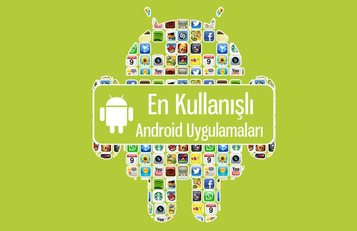 En kullanışlı Android uygulamaları haberimizde, hayatımızı kolaylaştıracak, cihazlarımızı daha verimli kullanabilmemizi sağlayacak Android uygulamalarını belirledik.