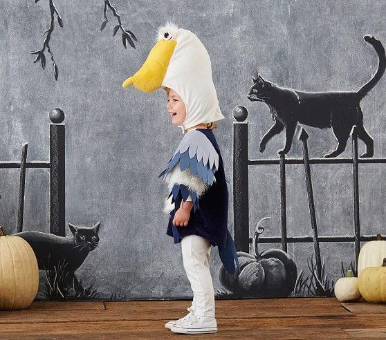 Pelican Costume | Pottery Barn Kids