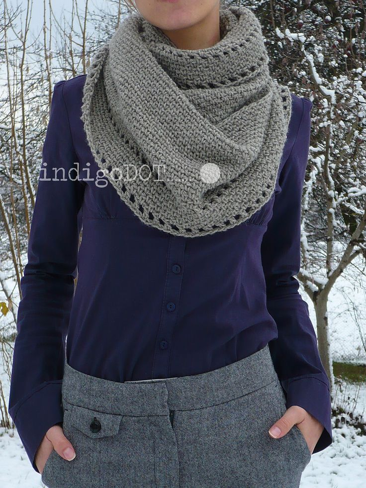 Ravelry: Calm Cowl pattern by Suzana DavidovicCowl Patterns, Free Pattern, Cowls Crochet, Free Crochet, Infinity Scarf, Crochet Patterns, Cowls Pattern, Crochet Cowls, Calm Cowls