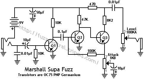 marshall ms2 diagram