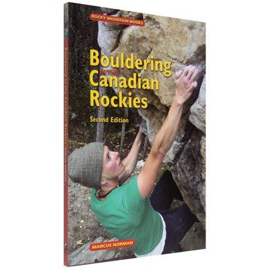 Rockies BoulderingCanadian Rockies - Mountain Equipment Co-op. Free Shipping Available