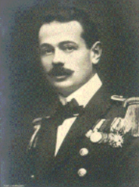 George von Trapp known as Baron von Trapp, was an Austro-Hungarian Navy officer. His naval exploits during World War I earned him numerous decorations, including the prestigious Military Order of Maria Theresa. The story of his family served as the inspiration for the musical The Sound of Music.