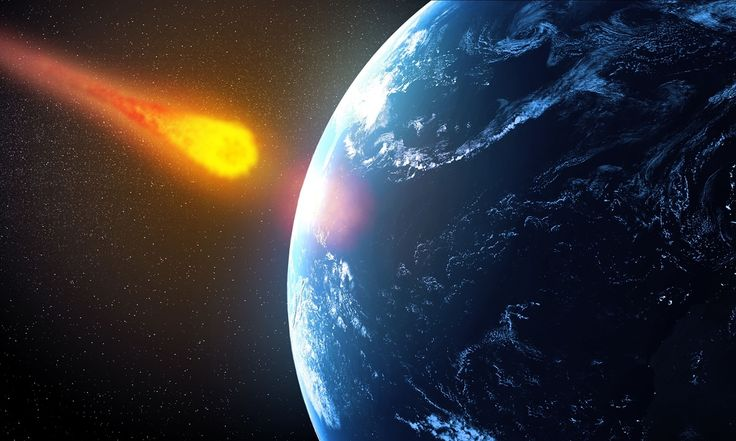 Research on Deccan Traps in India reveals massive rise in lava flows around time of impact of Mexico's Chicxulub crater 65m years ago, increasing the catastrophe for ecosystems