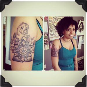 73 best kerry burke tattoos images on pinterest tattoo for Best tattoo artist in asheville nc