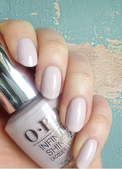 OPI Infinite Shine Collection Nail Polish includes all of the most popular OPI colors in a new formula that's closer to a gel than a regular polish.