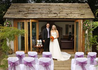 Elopement Weddings At Millbrook Estate Elope To A Devon Romantic And Luxurious 32 Acre For The Perfect In UK