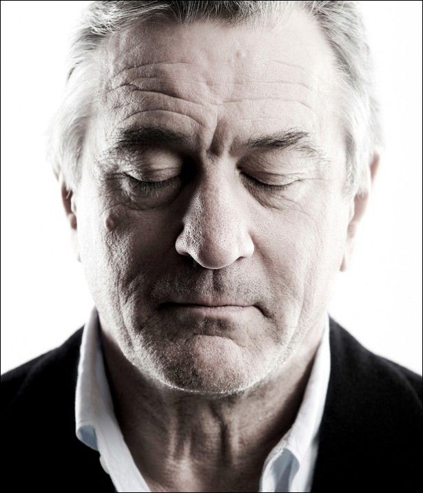 Legendary celeb photog Andy Gotts on  aging gracefully.   De Niro  Pacino  Bacall  Eastwood  Bridges
