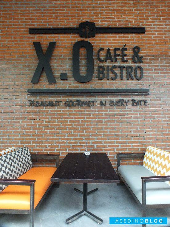 Halo sob , kali ini saya mau update dan membagikan Ngintip X.O Cafe and Bistro The Park Mall Solo Baru. Nah penasaran seperti apa ? Yukk mari sob… langsung saja cekidot…