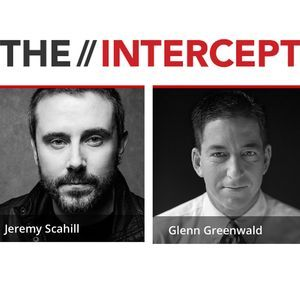 Defying Threats to Journalism, Jeremy Scahill & Glenn Greenwald Launch New Venture, The Intercept | Democracy Now!