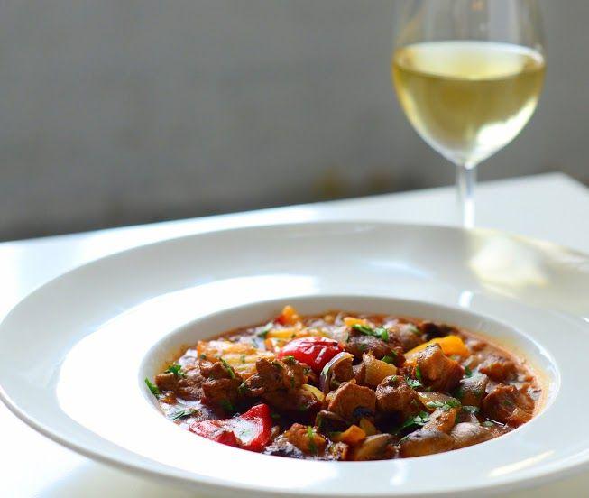 Lunch / Concordia Taste