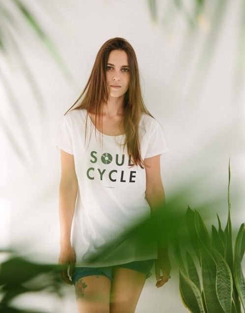 Soulcycle Disco