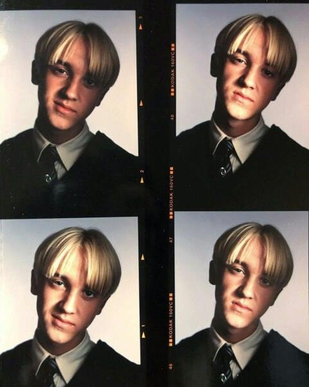 God That Light Suits Him Perfect Draco Harry Potter Draco