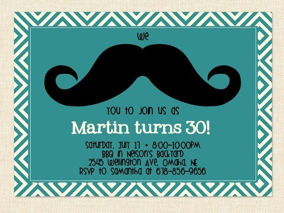 printable 30th birthday card