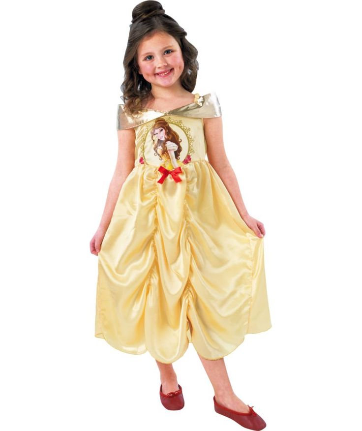Buy Disney Princess Toddler Cinderella Doll At Argos Co Uk: Pin By Kids Dress Up Outlet On Belle Dress Up & Party