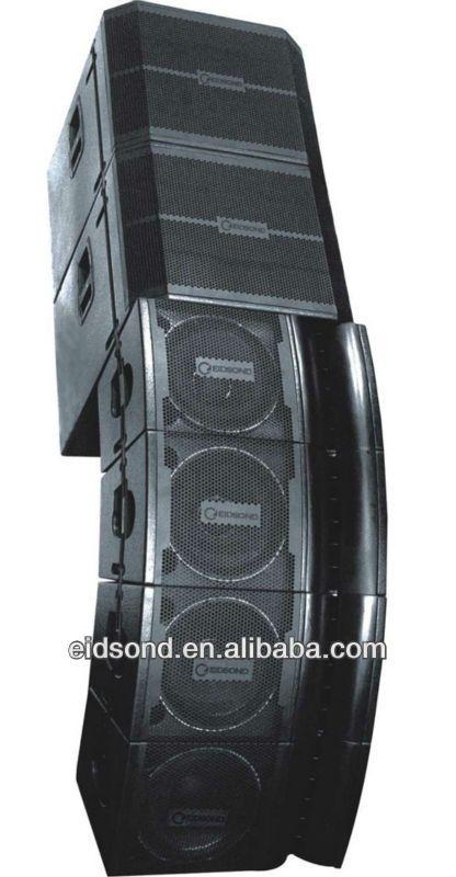 VX932L(A)&918S(A) Neodymium active line array sound system $100~$900