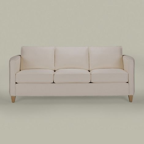 Metropolitan 87 Sofa By Ethan Allen My LivingDining