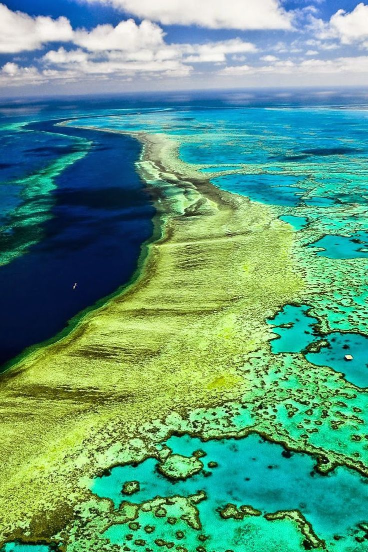 25 Breathtaking Destinations Not to Miss in Australia