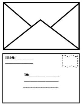 Envelope Format