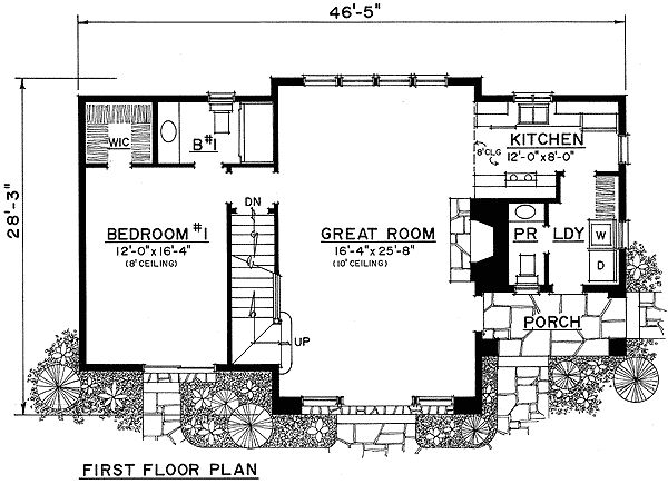 Stone Cottage House Plans 221 best small house plans and ideas images on pinterest | house