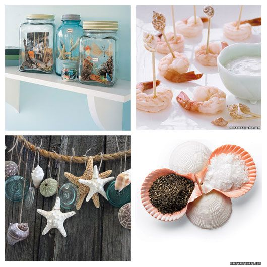 Diy shell crafts ideas from thailand what to do with for Shell craft ideas