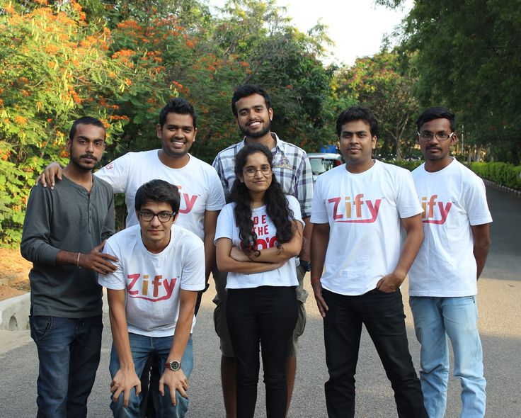 Zify is a web & mobile enabled dynamic ride-sharing service. It's a social platform connecting car-owners with passengers looking for a comfortable ride.