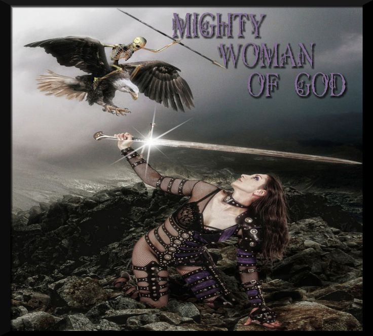 60 Best WOMEN WARRIORS OF GOD Images On Pinterest