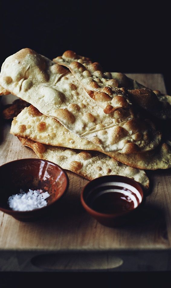 "OLIVE OIL CRACKER ~~~ this recipe is shared with us from the book, ""ottolenghi, the cookbook"" [Yottam Ottolenghi] [racheleats]"