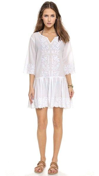 PilyQ Платье Cristina