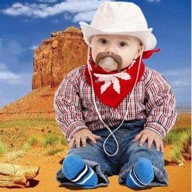 Er gaat natuurlijk niks boven een lachende baby! Door deze Mustachifier speen geef je je baby een leuk snorretje grappig toch ! Megagadgets.nl