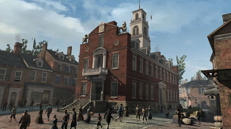AC III - Old State House (Boston)
