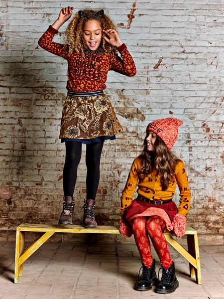 Scotch Soda Kids