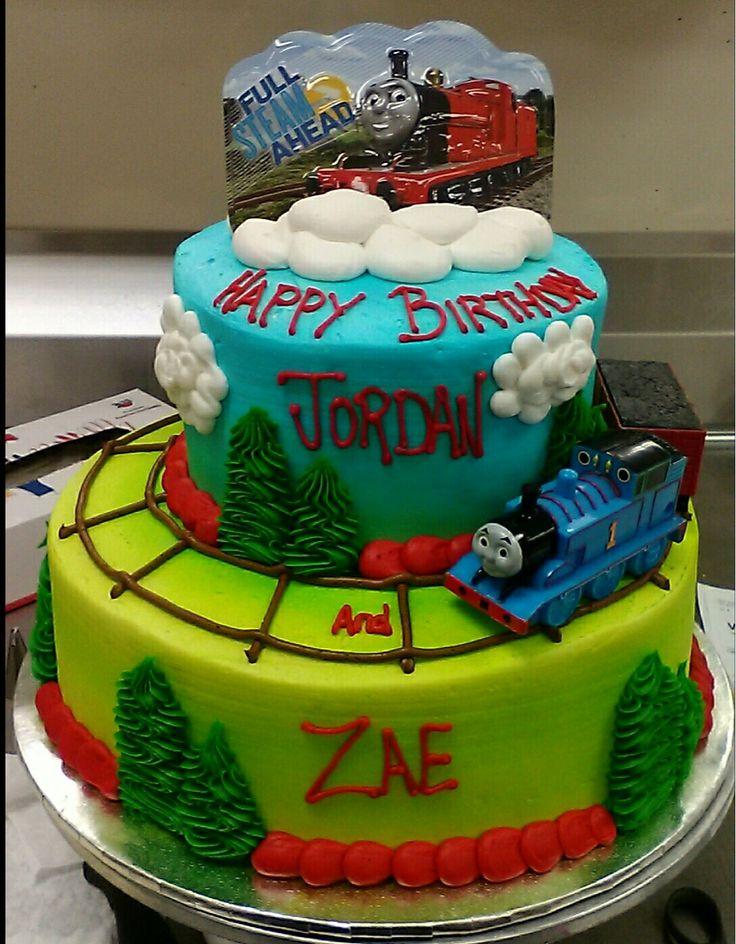 2 Tier Birthday Cakes Walmart