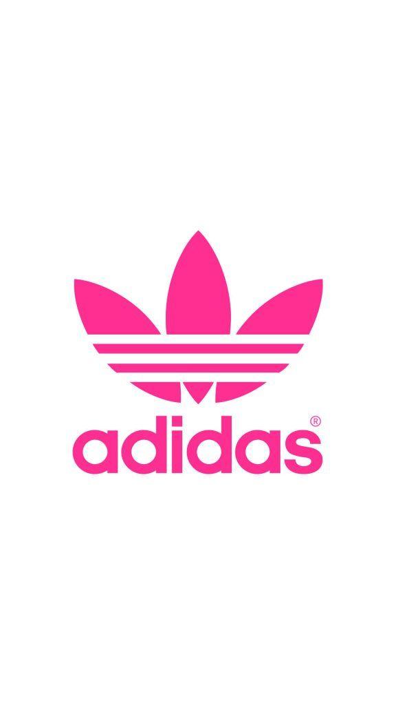 アディダスロゴ/adidas Logo7iPhone壁紙 iPhone 5/5S 6/6S PLUS SE Wallpaper Background