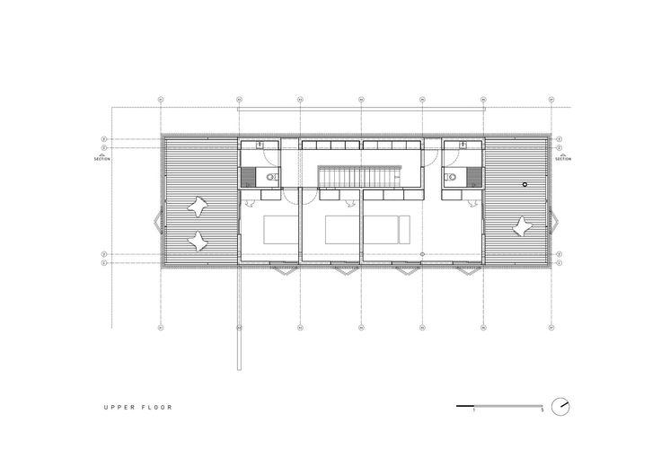 Gallery of Xan House / MAPA - 12