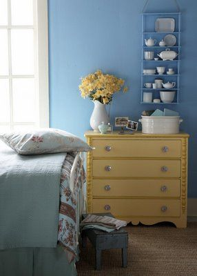 Creating The Most Comfortable Guest Room Ever