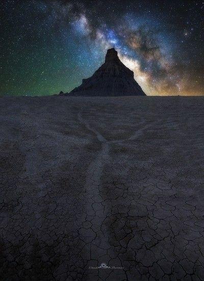 The Night Watchmen by dereksturman