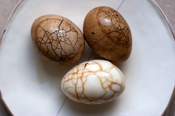 a REALLY interesting spin on hard boiled eggs. check out the link. it's really cool