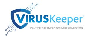 Télécharger antivirus gratuit VirusKeeper 2017 l'antivirus français nouvelle génération