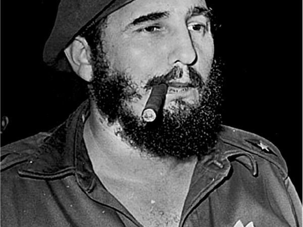 Cuban dictator Fidel Castro was born near Birán, Cuba, in 1926. Beginning in 1958 Castro and his forces began a campaign of guerrilla warfare to successfully overthrow Cuban dictator Fulgencio Batista, and Castro became the country's new leader. His communist domestic policies and military and economic relations with the Soviet Union led to strained relations with the United States that culminated in the 1962 Cuban Missile Crisis. He was also responsible for fomenting communist revolu...