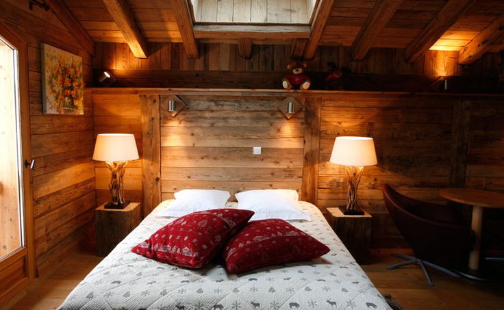 Chambres Confort - Mélanie