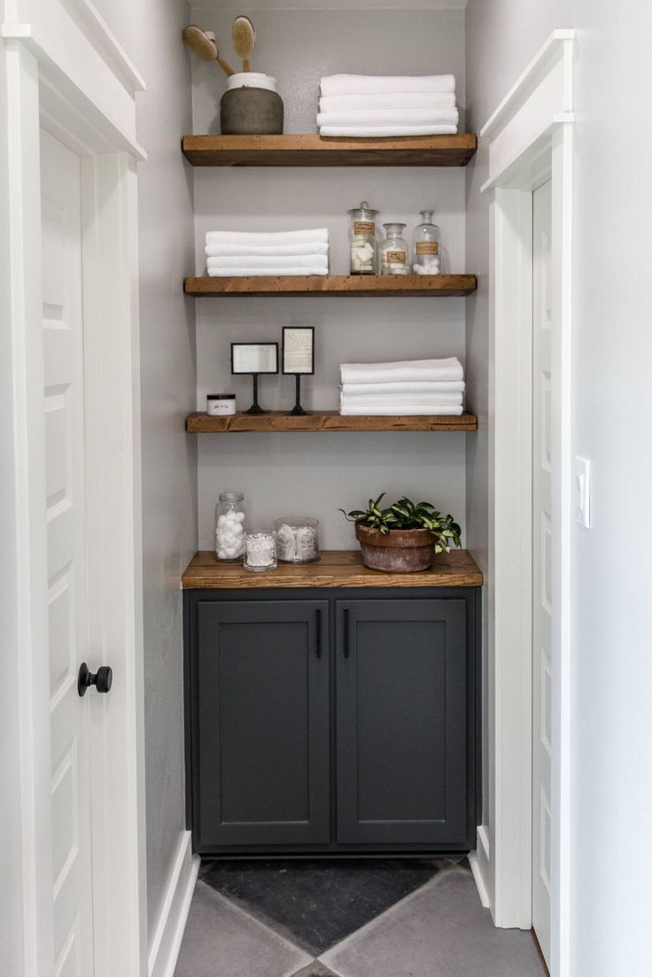 Best 25 fixer upper episodes ideas on pinterest - Fixer upper long narrow bathroom ...