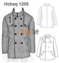 MOLDE: Hchaq1205