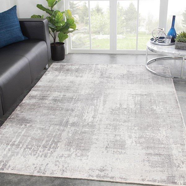 Jaipur Rugs Juliette Arabella Area Rugs Grey And White Rug