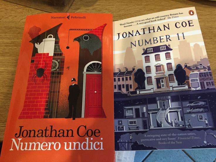 Jonathan Coe ha scritto cose migliori