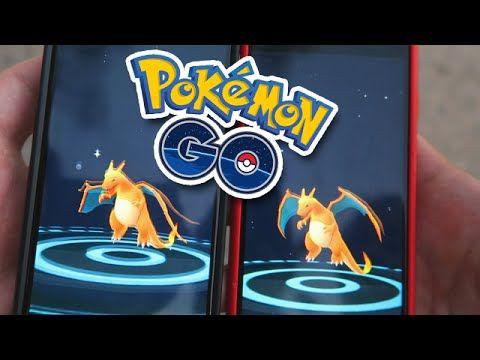 Pokémon Go - DOUBLE CHARIZARD EVOLUTION - https://www.pokemongorilla.com/pokemon-go-double-charizard-evolution/