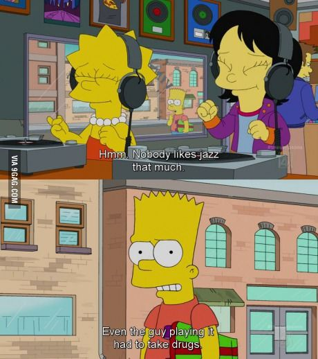 17 best images about character design simpsons on for Architecture students 9gag