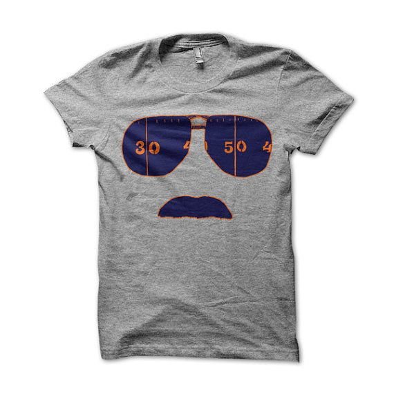 Ditka Chicago Bears T-shirt - E76i